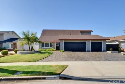 18441 Huntington Street, Huntington Beach, CA 92648 - MLS#: OC18258183