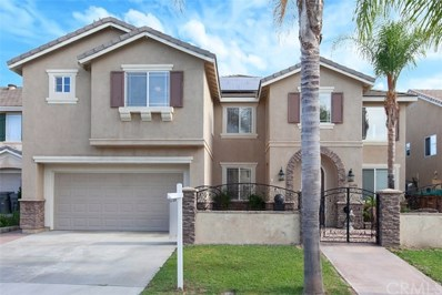 26406 Palm Tree Ln., Murrieta, CA 92563 - MLS#: OC18258315
