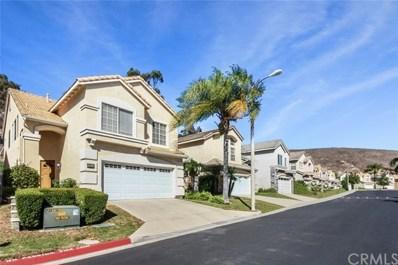2592 La Salle Pointe, Chino Hills, CA 91709 - MLS#: OC18258328