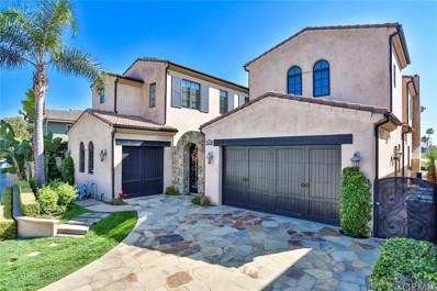 16392 Sundancer Lane, Huntington Beach, CA 92649 - MLS#: OC18258361