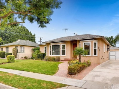 5907 Elkport Street, Lakewood, CA 90713 - MLS#: OC18258404