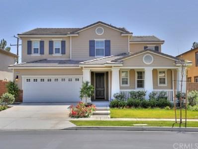 15593 Cole Point Lane, Fontana, CA 92336 - MLS#: OC18258411