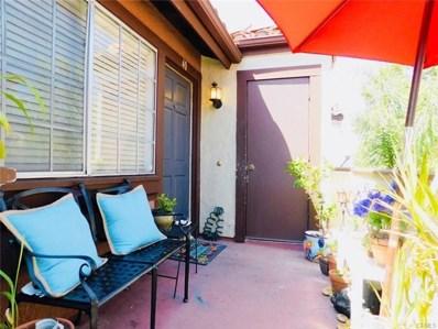 40 Flor De Mar, Rancho Santa Margarita, CA 92688 - MLS#: OC18258429