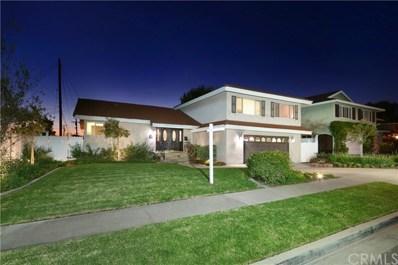4421 Camela Street, Yorba Linda, CA 92886 - MLS#: OC18258451
