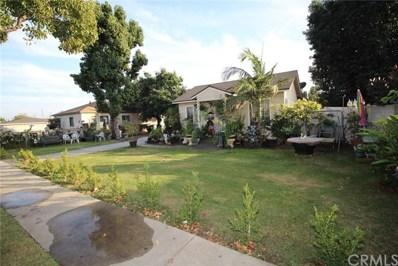 5850 Gotham Street, Bell Gardens, CA 90201 - MLS#: OC18258471