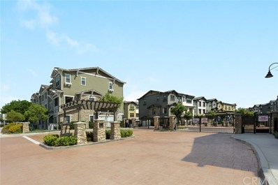 12482 Amesbury Circle, Whittier, CA 90602 - MLS#: OC18258486