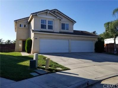 21853 Poinsettia Lane, Wildomar, CA 92595 - MLS#: OC18258593