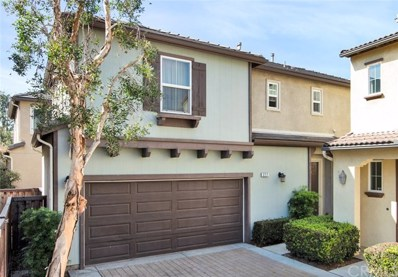 277 W Sparkleberry Avenue, Orange, CA 92865 - MLS#: OC18258786