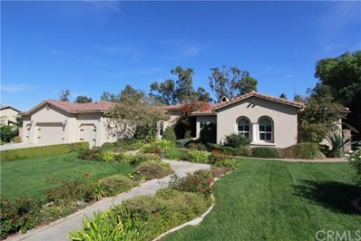 601 Wooden Bridge Lane, Redlands, CA 92373 - MLS#: OC18258817