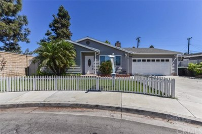 2136 Raleigh Avenue, Costa Mesa, CA 92627 - MLS#: OC18259051