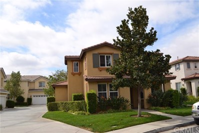 29799 Ascella Lane, Murrieta, CA 92563 - MLS#: OC18259065