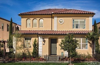 166 Excursion, Irvine, CA 92618 - MLS#: OC18259245