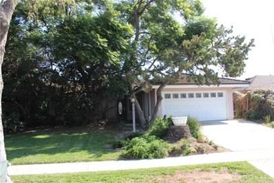 714 S Cinda Street, Anaheim, CA 92806 - MLS#: OC18259253
