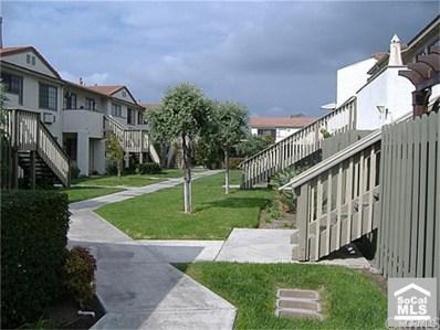 8800 Garden Grove Boulevard UNIT 21, Garden Grove, CA 92844 - MLS#: OC18259344