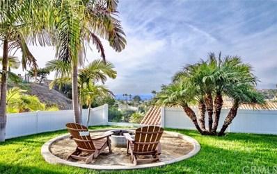 2809 Via Montecito, San Clemente, CA 92672 - MLS#: OC18259354