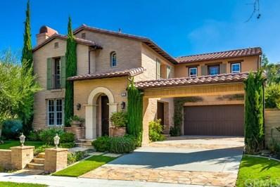 4 Basilica Place, Ladera Ranch, CA 92694 - MLS#: OC18259356