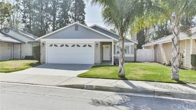 10117 Concord Drive, Rancho Cucamonga, CA 91730 - MLS#: OC18259420