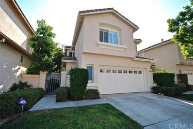 26 Santa Catalina Aisle, Irvine, CA 92606 - MLS#: OC18259584