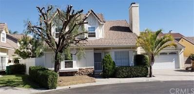 28011 Everette, Mission Viejo, CA 92692 - MLS#: OC18259610