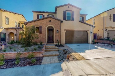 15 Cielo Arroyo, Mission Viejo, CA 92692 - MLS#: OC18259615