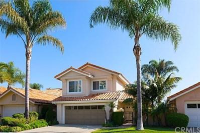 30222 Sonrisa Lane, Laguna Niguel, CA 92677 - MLS#: OC18259638