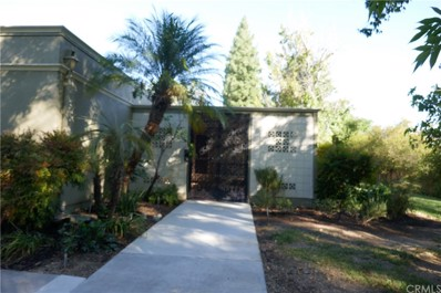 169 Avenida Majorca UNIT C, Laguna Woods, CA 92637 - MLS#: OC18259651