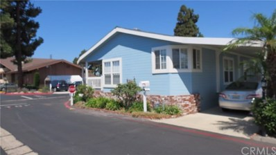 16444 Bolsa Chica Street UNIT 66, Huntington Beach, CA 92649 - MLS#: OC18259679