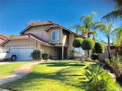 12600 Hackberry Lane, Moreno Valley, CA 92553 - MLS#: OC18259689