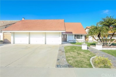 8561 Keel Drive, Huntington Beach, CA 92646 - MLS#: OC18259737