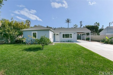 2090 Federal Avenue, Costa Mesa, CA 92627 - MLS#: OC18259757