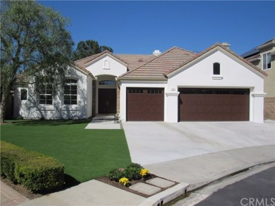 3 Sea Terrace, Newport Coast, CA 92657 - MLS#: OC18259845