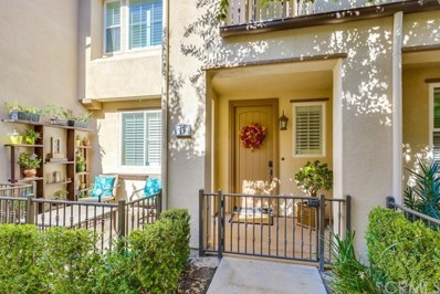 49 Playa Circle, Aliso Viejo, CA 92656 - MLS#: OC18259916