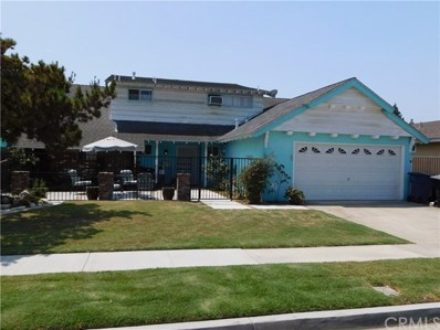 9852 Cornwall Avenue, Westminster, CA 92683 - MLS#: OC18259997