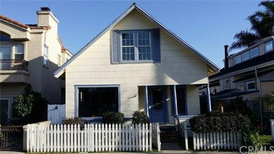 506 7th Street, Huntington Beach, CA 92648 - MLS#: OC18259999