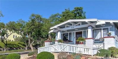 245 W Brookdale Place, Fullerton, CA 92832 - MLS#: OC18260099