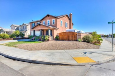 41796 Cornwell Place, Murrieta, CA 92562 - MLS#: OC18260255