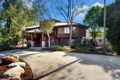18568 Lookout Drive, Yorba Linda, CA 92886 - MLS#: OC18260261