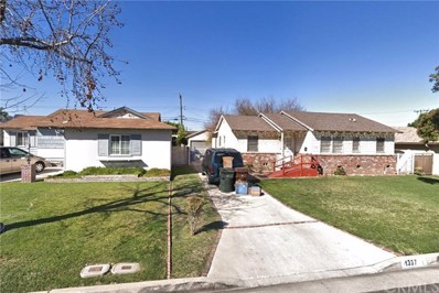 1337 Pontenova Avenue, Hacienda Heights, CA 91745 - MLS#: OC18260273
