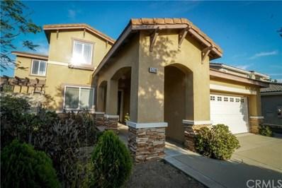15296 Cerritos Street, Fontana, CA 92336 - MLS#: OC18260418