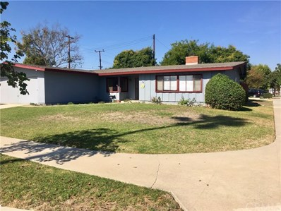 1600 Sandalwood Street, Costa Mesa, CA 92626 - MLS#: OC18260498