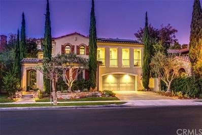 29 Via Nerisa, San Clemente, CA 92673 - MLS#: OC18260564