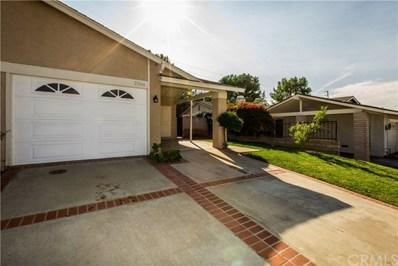 2366 Raintree Drive, Brea, CA 92821 - MLS#: OC18260596