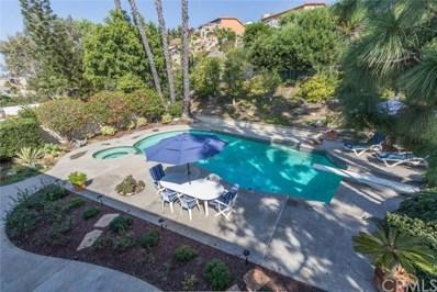 26921 Venado Drive, Mission Viejo, CA 92691 - MLS#: OC18260635