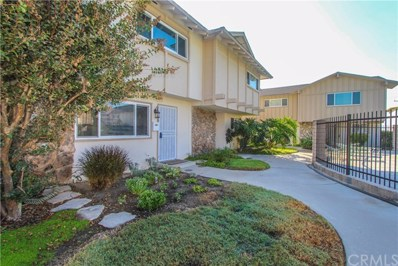 17465 Appalachian Street UNIT 10, Fountain Valley, CA 92708 - MLS#: OC18260695