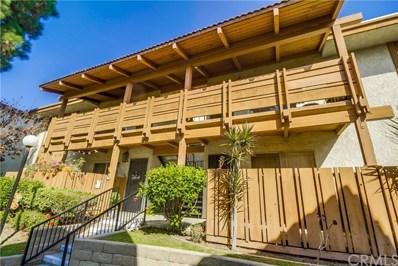3719 Country Club Drive UNIT 18, Long Beach, CA 90807 - MLS#: OC18260719
