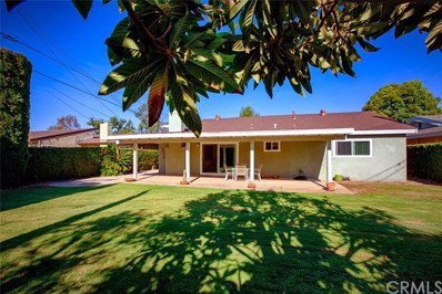 908 E Jonquil Road, Santa Ana, CA 92705 - MLS#: OC18260733