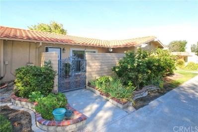 2146 Ronda Granada UNIT B, Laguna Woods, CA 92637 - MLS#: OC18260740