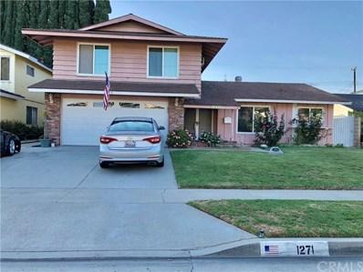 1271 Ironwood Street, La Habra, CA 90631 - MLS#: OC18260765