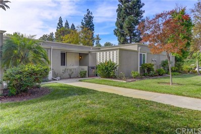 74 Calle Aragon UNIT B, Laguna Woods, CA 92637 - MLS#: OC18260786