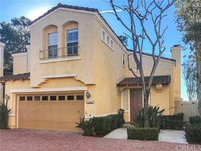 3 Vista Del Canon, Aliso Viejo, CA 92656 - MLS#: OC18260836